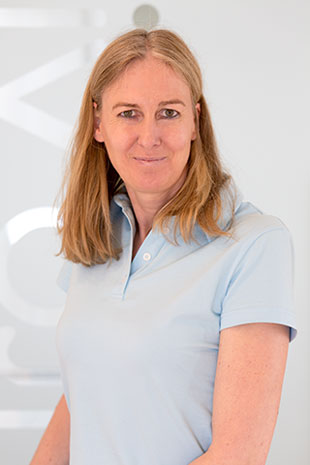 Dr. Claudina Wöntz