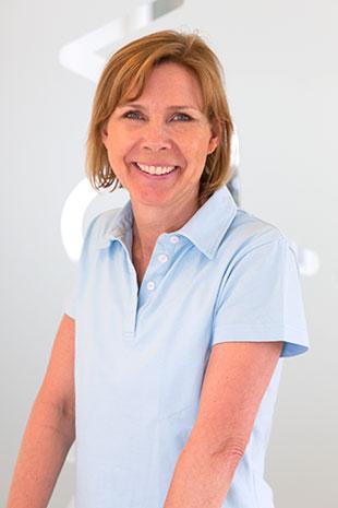 Petra Hufnagl dentovital Zahnarztpraxis Witten Annen